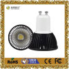 세륨 RoHS Certification를 가진 높은 Power COB LED Spotlight