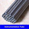 The Car의 Exhaust Pipe를 위한 ASTM A316 Instrumentation Tube