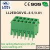 Pluggable разъем терминальных блоков Ll2edgkvg-3.5/3.81