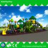 Equipo al aire libre del juego para más viejos niños