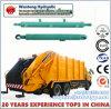 Cilindro idraulico dell'insieme completo per i camion di immondizia