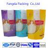 Kundenspezifischer Zeichen gedruckter Fastfood- Katze-Nahrungsmittelbeutel