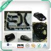 Покрытие порошка полиэфира эпоксидной смолы брызга диаграммы цвета 9005 Ral фабрики ISO черное