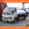China 2016 New Zustand 4X2 Water Bowser Truck für Sale