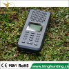 Jogador de MP3 ao ar livre dos atendimentos da caça de Birdking com trabalho interno da bateria 14~16 horas