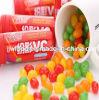 虹のビタミンCの柔らかい粘着性キャンデー