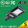 Lampada della strada dell'UL Dlc LED, illuminazione del LED, indicatore luminoso solare