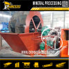 Produção por atacado da areia da maquinaria de mineração do minério do ouro que faz a fábrica de máquinas