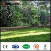 Jardín caliente de la venta que ajardina la hierba artificial