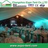 De romantische Tent van de Markttent van het Huwelijk met de Decoratie van de Voering