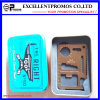 11 In1pocket Survival Tool Army Survival Card Multi Tool (EP-TS8128)