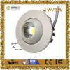 LED Downlight 3W 85-265V 700lm Aluminium COB