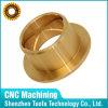 Torno por encargo del metal de las piezas del CNC de la precisión que trabaja a máquina en China