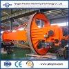 Trommel-Torsion-Speicherung-Maschine mit Stahldraht-Profit