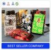 Regalos impresos color de encargo de la Navidad de la muestra libre que empaquetan las cajas de cartón acanalado del rectángulo con los divisores
