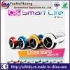 Samsung新しい電池のスマートな小型電気スクーター