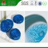 Desaparecer los cristales del producto de limpieza de discos del tazón de fuente de tocador