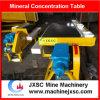 Coltan que viste la máquina de la concentración de la tabla de la coctelera del equipo de Jxsc
