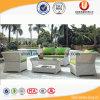 Sofà sezionale stabilito della mobilia esterna (UL-6068)