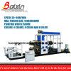 Machine van de Druk van de Zak van het Document van kraftpapier de Gelamineerde pp Geweven Flexo