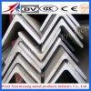 De vrije Staaf van de Hoek van Roestvrij staal 409 van Steekproeven AISI 316