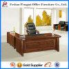 Escritorio de oficina de encargo modular ejecutivo moderno económico barato de los muebles (A-2251)