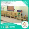 Het Meubilair van het Kabinet van het Stuk speelgoed van kinderen met Ce/iso- Certificaat