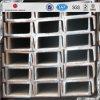 Calha de aço galvanizada A36 da seção do aço estrutural de ASTM