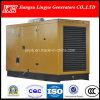 Alta calidad silenciosa diesel del generador de Katejie de la CA 75kVA