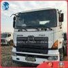 Используемая тележка 2007 трактора трейлера 6*4-LHD-Drive 30~40ton Available-Seats/AC японии Hino700