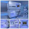 캡슐 침대 룸 지능적인 상자 룸 잠 상자 오두막 룸 낮잠 침대 움직일 수 있는 콘테이너 집