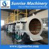 기계를 만드는 고속 HDPE PE 관