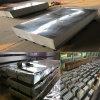 Chapa de aço revestida galvanizada SGCC do zinco da espessura de G90 G40 0.45mm