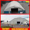 Tente polygonale intense pour cultiver l'événement de mariage de salon d'entrepôt