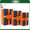 Projetar o preço ajustado reusável das caixas de papel da forma bonita