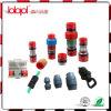 Joint de pipe de noyau de silicium de HDPE 32/27mm