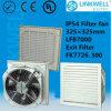 De confiança do mercado de Ámérica do Sul feito no fogo o mais novo do projeto de China - ventilador de refrigeração retardador do painel da resina do ABS (LFB7000)