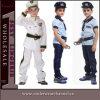 La polizia teatrale dei bambini afferra il costume del partito di Cosplay Halloween (TCQ0044)