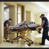 Elevador médico de la cama de hospital del pasajero del paciente de base del ensanchador del edificio