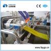Protuberancia de la parada del agua del PVC que hace la máquina