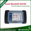 [Distribuidor autorizado] 2015 atualização original de Autel Maxidas Ds708 através do sistema diagnóstico automotriz cheio de Autel Ds708 do jogo do Internet