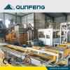 Vente de verrouillage concrète de machine de fabrication de brique de cendre de charbon