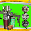 9600cph Automatic Sweet Can Sealing Machine