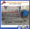 Yb-053 Hot SaleおよびDurable Chain Link Fence Machine