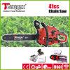 39.9cc Gasoline Chain Saw con CE, GS, Euroii Certificate