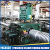 Rostfreier gewölbter Stahlrohr-hydroschlauch, der Maschine bildet