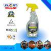Producto de limpieza de discos del aerosol de la sal del producto del cuidado de coche y del removedor de mancha de óxido