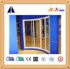 Anti-Agi 80 profili scorrevoli variopinti eccellenti dell'espulsione del vinile di serie per il montante del portello e della finestra