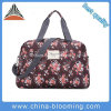 Ladies Leisure Ripstop Nylon Duffle Shoulder Messenger Bag