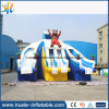 성인과 아이를 위한 대중적인 거대한 물 공원 팽창식 활주